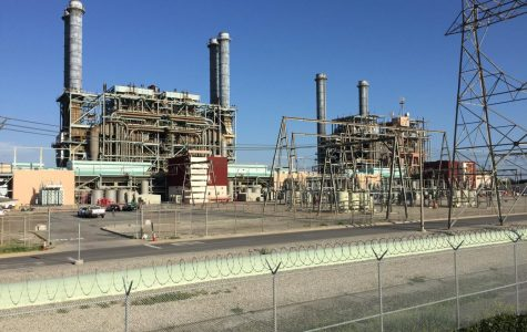 Glendale's Gas Power Plant Set to Expand