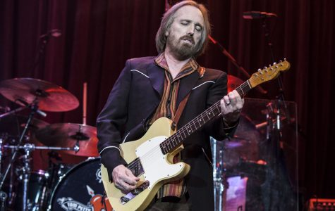 Remembering Legendary Rocker Tom Petty