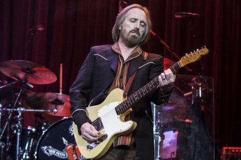 Remembering Legendary Rocker Tom Petty