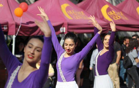 A Taste of Armenia