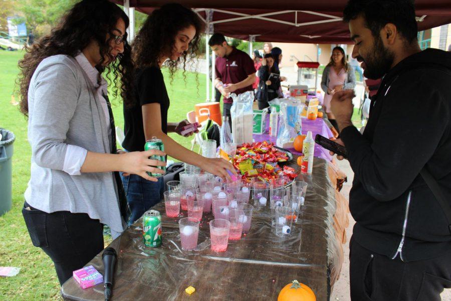 Halloween Roundup: GCC Gets Festive