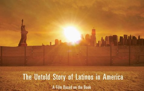 The Untold Story of Latino-Americans