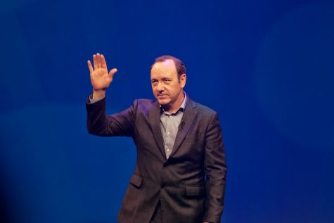 The Trouble With Kevin Spacey's Timing in 'Coming Out'