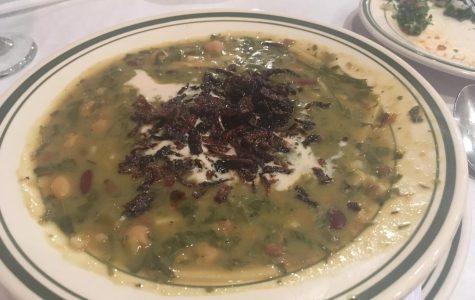 A Taste of Persia in Glendale