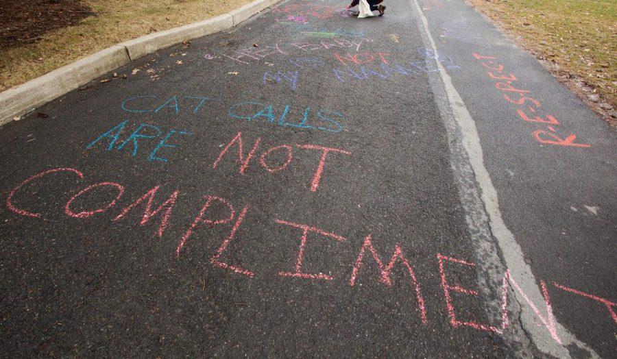 Stop Victim Shaming