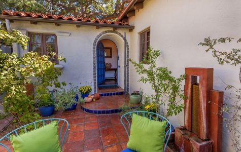 So. Cal Dream House: Spanish Colonial Revival