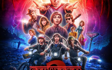 Stranger Things 2: Binge it