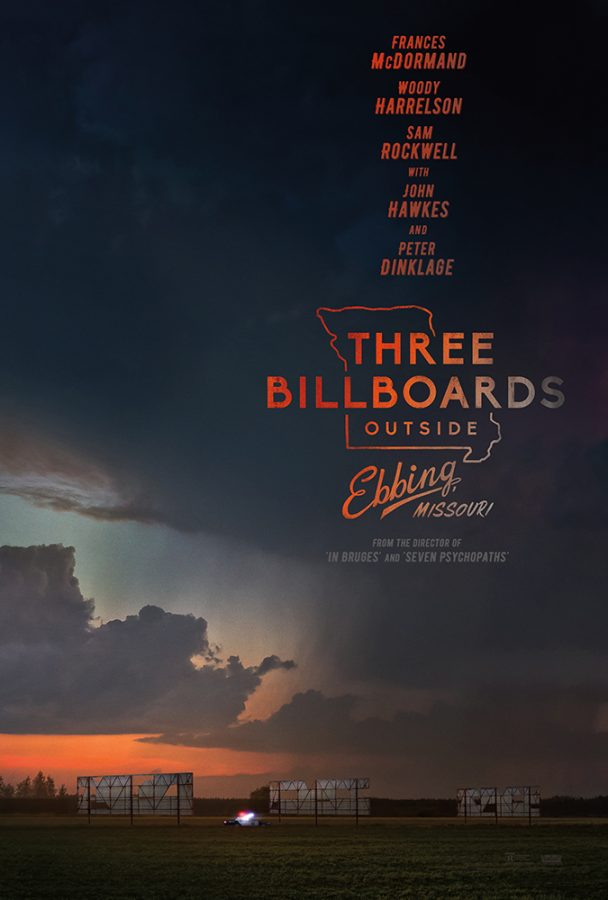 'Billboards' Features Raw, Gritty Performances