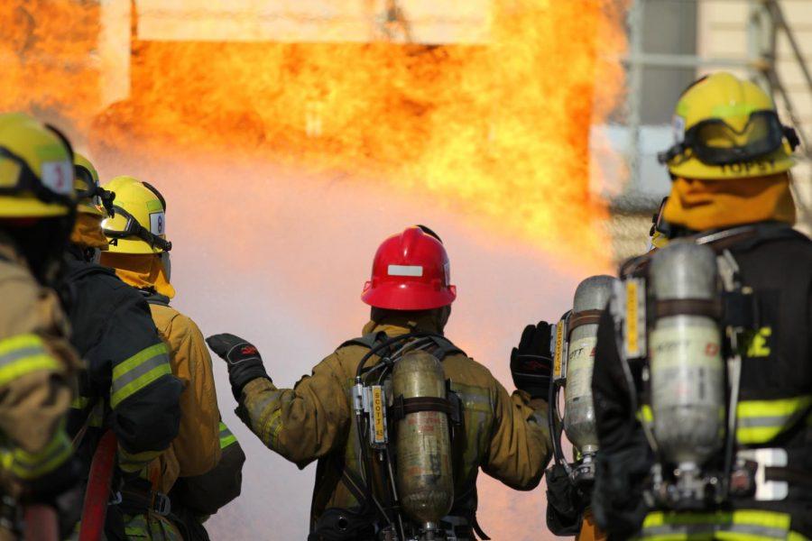 Verdugo Fire Academy Graduate Shines