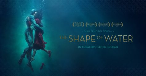 'The Shape of Water' Pushes Boundaries