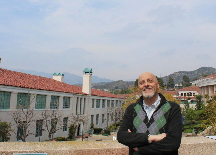 GCC's Flavio Frontini Teaches Cultural Respect