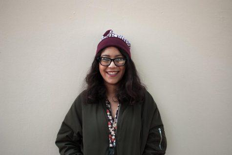Photo of Allison Ayala