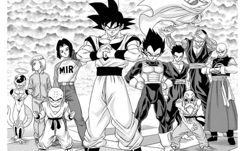 Dragonball Super Ends