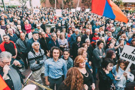 THE ARMENIAN PROBLEM