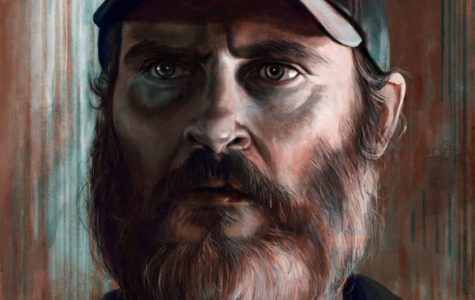 """Joaquin Phoenix Dazzles in """"You Were Never Really Here"""""""