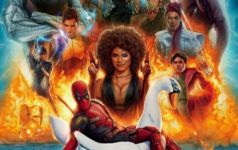 Deadpool 2: Electric Boogaloo