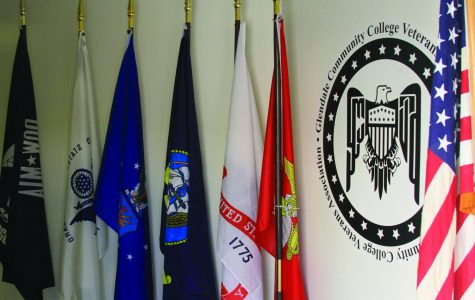 Know Your Resources: Veterans Center At GCC