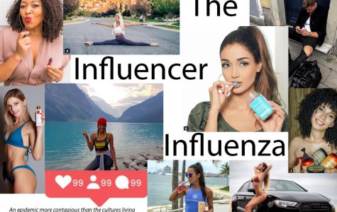 The Influencer Influenza