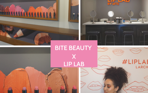 A Visit to the Bite Beauty Lip Lab