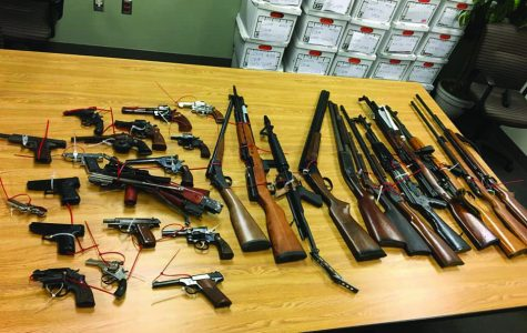 City of Glendale Hosts First Ever Gun Buyback