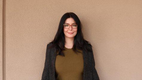 Photo of Afroditi Kontos