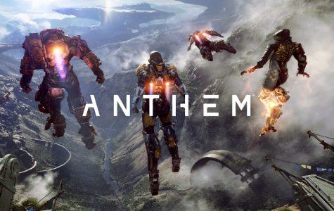 Anthem: Doomed from the Start