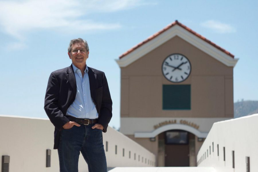 GCC Faculty Member Runs for Glendale City Concil