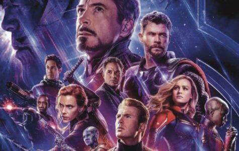 Avengers Endgame: The End-All-Be-All
