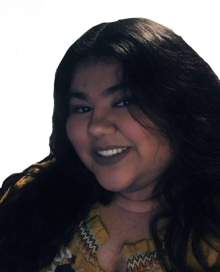 Ana Pineda-Gonzalez