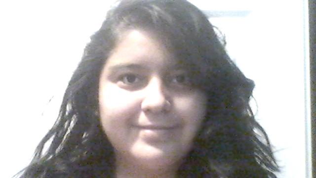 Ashley Chinchilla