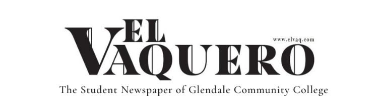 The Student Newspaper of Glendale Community College