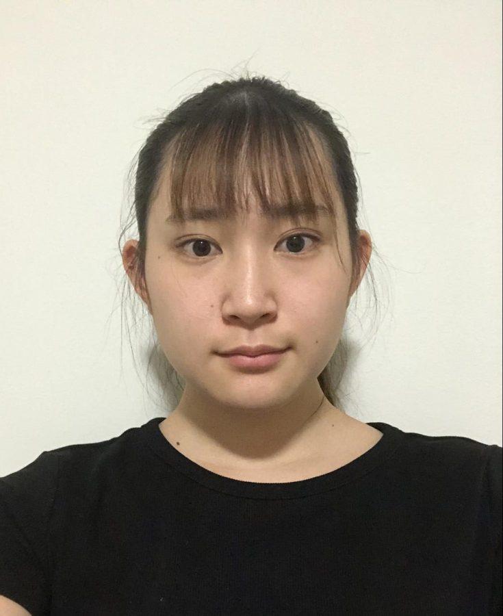 Reona Iwamoto
