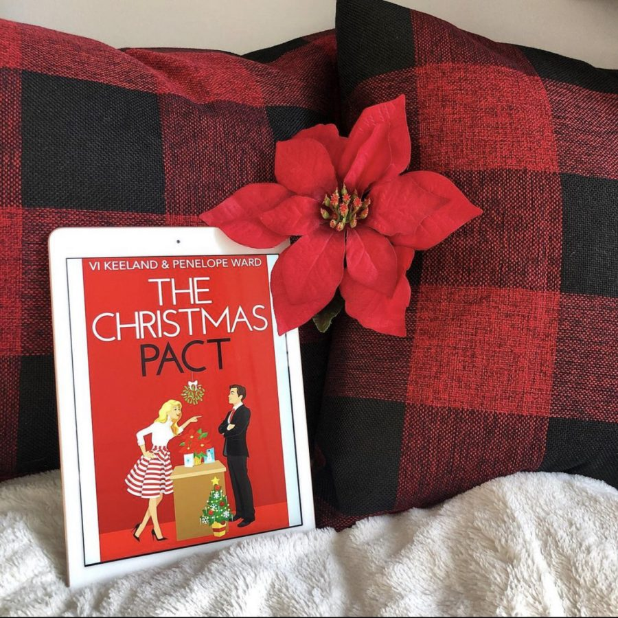 The Christmas Pact, by Vi Keeland and Penelope Ward