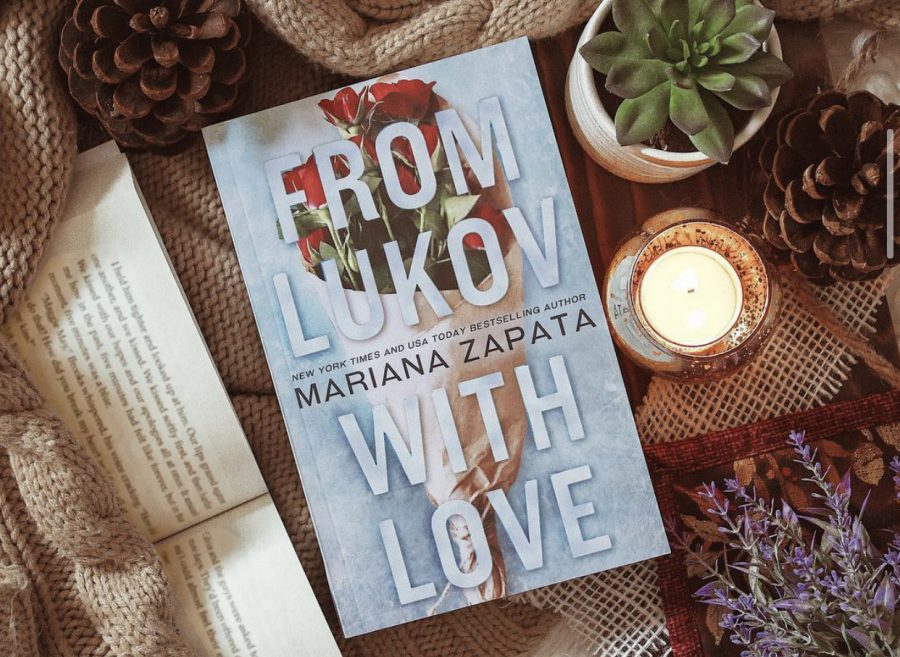 From Lukov with Love, by Marianna Zapata