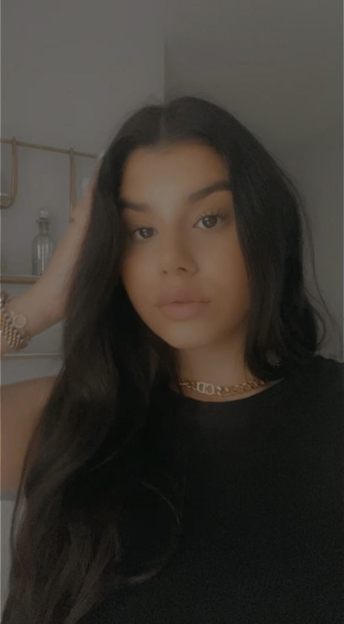 Adeline Andoun - Staff Writer for El Vaquero