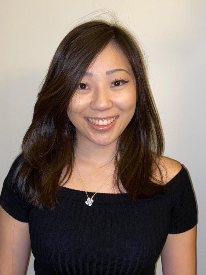 Jacqueline Kamei - Staff Writer for El Vaquero