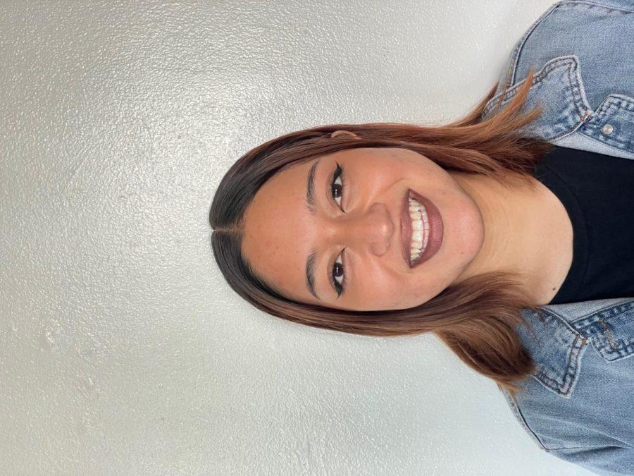 Jessica Girarte - Staff Writer for El Vaquero