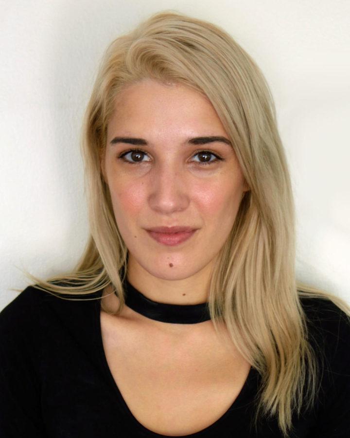 Sarah Klubov - Staff Writer for El Vaquero