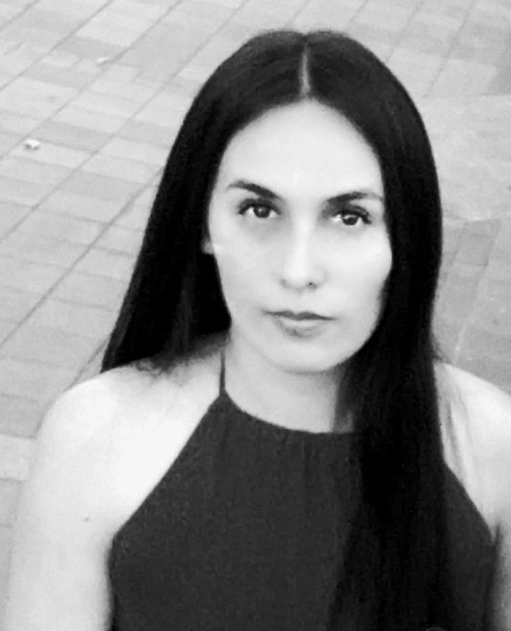 Sonia Ramirez - Staff Writer for El Vaquero