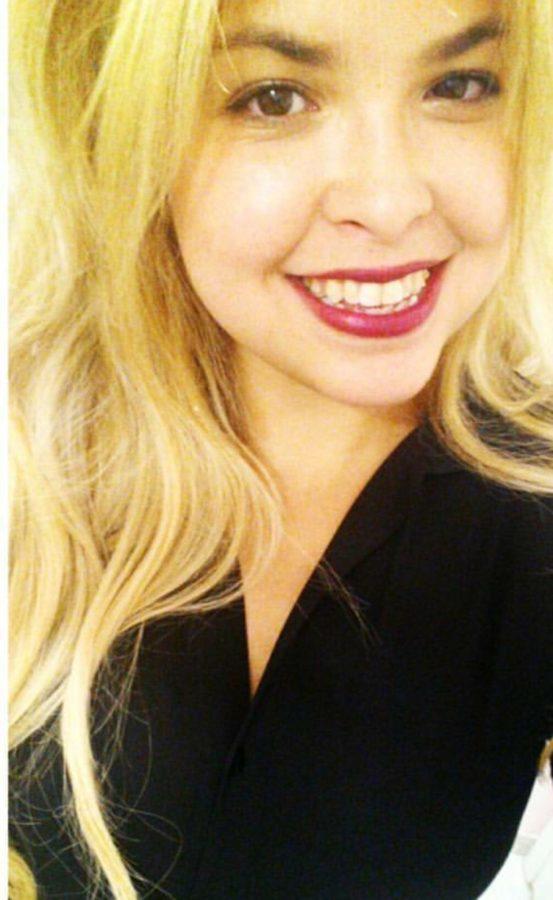 Valerie Henley - Staff Writer for El Vaquero